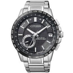 Kaufen Sie Citizen Herrenuhr Elegant Satellite Wave GPS F150 Eco-Drive CC3005-51E