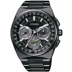 Kaufen Sie Citizen Herrenuhr Satellite Wave GPS F900 Eco-Drive Titan CC9004-51E