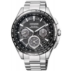 Kaufen Sie Citizen Herrenuhr Satellite Wave GPS F900 Eco-Drive Titan CC9015-54E
