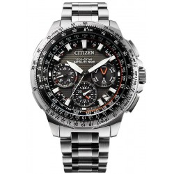 Kaufen Sie Citizen Herrenuhr Satellite Wave GPS Promaster Titan CC9020-54E