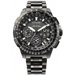 Kaufen Sie Citizen Herrenuhr Satellite Wave GPS Promaster Titan CC9025-51E