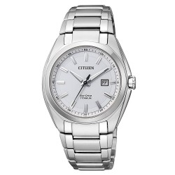 Citizen Damenuhr Super Titanium Eco-Drive EW2210-53A