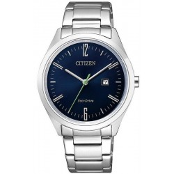 Citizen Damenuhr Joy Eco-Drive EW2450-84L