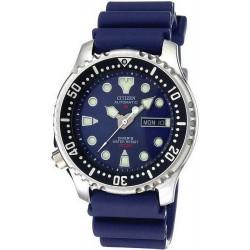 Kaufen Sie Citizen Herrenuhr Promaster Diver's 200M Automatik NY0040-17L