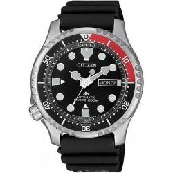 Kaufen Sie Citizen Herrenuhr Promaster Diver's Automatic 200M NY0085-19E