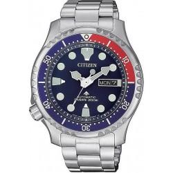 Kaufen Sie Citizen Herrenuhr Promaster Diver's Automatic 200M NY0086-83L