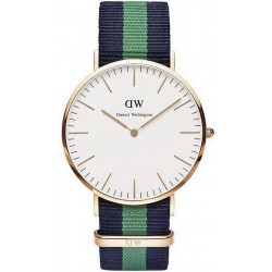Kaufen Sie Daniel Wellington Herrenuhr Classic Warwick 40MM DW00100005