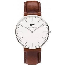 Kaufen Sie Daniel Wellington Herrenuhr Classic St Mawes 40MM DW00100021