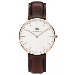 Kaufen Sie Daniel Wellington Unisexuhr Classic Bristol 36MM DW00100039