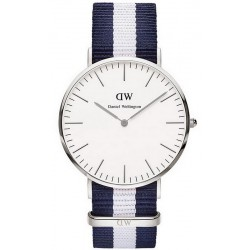 Kaufen Sie Daniel Wellington Unisexuhr Classic Glasgow 36MM DW00100047