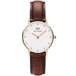 Kaufen Sie Daniel Wellington Damenuhr Classic St Mawes 26MM DW00100059