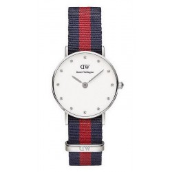 Daniel Wellington Damenuhr Classy Oxford 26MM DW00100072