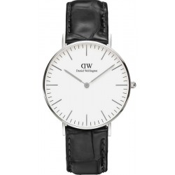 Kaufen Sie Daniel Wellington Unisexuhr Classic Reading 36MM DW00100058