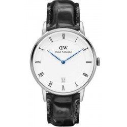 Kaufen Sie Daniel Wellington Unisexuhr Dapper Reading 34MM DW00100117