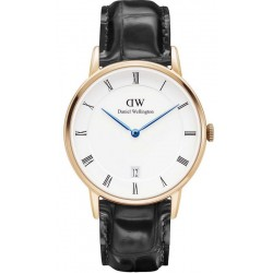 Kaufen Sie Daniel Wellington Unisexuhr Dapper Reading 34MM DW00100118