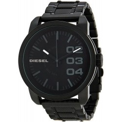 Diesel Herrenuhr Double Down 46 DZ1371