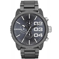 Diesel Herrenuhr Double Down 51 DZ4269 Chronograph