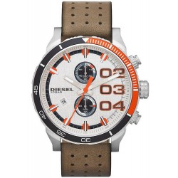 Diesel Herrenuhr Double Down 48 DZ4310 Chronograph
