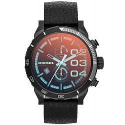 Diesel Herrenuhr Double Down 48 DZ4311 Chronograph