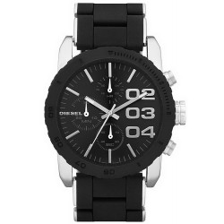 Diesel Damenuhr Double Down DZ5320 Chronograph