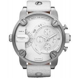 Diesel Herrenuhr Little Daddy DZ7265 Dual Time Chronograph kaufen