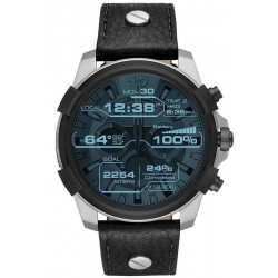 Kaufen Sie Diesel On Herrenuhr Full Guard DZT2001 Smartwatch