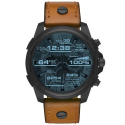 Kaufen Sie Diesel On Herrenuhr Full Guard DZT2002 Smartwatch