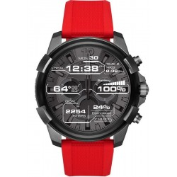 Kaufen Sie Diesel On Herrenuhr Full Guard DZT2006 Smartwatch