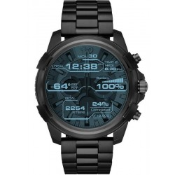 Kaufen Sie Diesel On Herrenuhr Full Guard DZT2007 Smartwatch