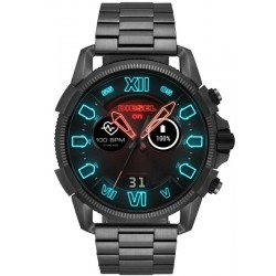 Kaufen Sie Diesel On Herrenuhr Full Guard 2.5 DZT2011 Smartwatch