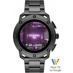 Kaufen Sie Diesel On Herrenuhr Axial DZT2017 Smartwatch