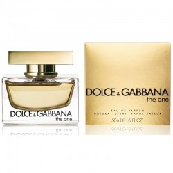 Dolce & Gabbana The One Damenparfüm Eau de Parfum EDP 50 ml