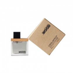 Dsquared2 He Wood Herrenparfüm Eau de Toilette EDT Vapo 30 ml