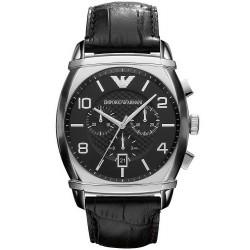 Kaufen Sie Emporio Armani Herrenuhr Carmelo AR0347 Chronograph