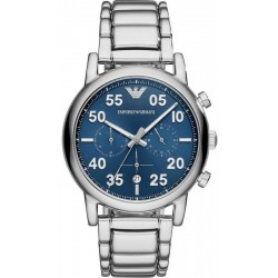 Kaufen Sie Emporio Armani Herrenuhr Luigi AR11132 Chronograph