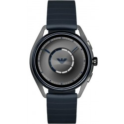Kaufen Sie Emporio Armani Connected Herrenuhr Matteo ART5008 Smartwatch
