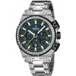 Kaufen Sie Festina Herrenuhr Chrono Bike F16968/3 Chronograph Quartz