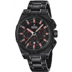 Kaufen Sie Festina Herrenuhr Chrono Bike F16969/4 Chronograph Quartz