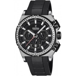 Kaufen Sie Festina Herrenuhr Chrono Bike F16970/4 Chronograph Quartz