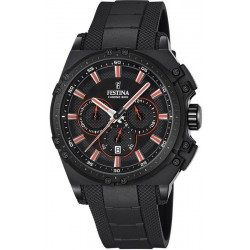 Kaufen Sie Festina Herrenuhr Chrono Bike F16971/4 Chronograph Quartz