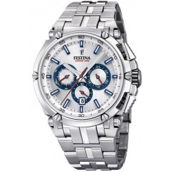 Kaufen Sie Festina Herrenuhr Chrono Bike F20327/1 Chronograph Quartz