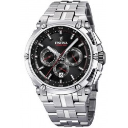 Kaufen Sie Festina Herrenuhr Chrono Bike F20327/6 Chronograph Quartz