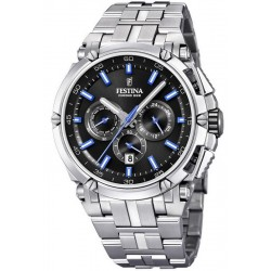Kaufen Sie Festina Herrenuhr Chrono Bike F20327/7 Chronograph Quartz
