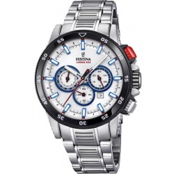 Kaufen Sie Festina Herrenuhr Chrono Bike F20352/1 Chronograph Quartz
