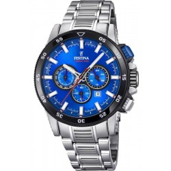 Kaufen Sie Festina Herrenuhr Chrono Bike F20352/2 Chronograph Quartz