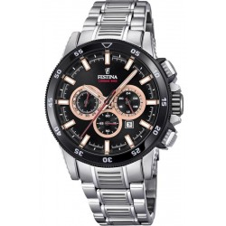 Kaufen Sie Festina Herrenuhr Chrono Bike F20352/5 Chronograph Quartz