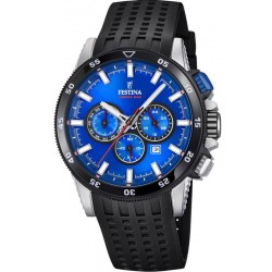 Kaufen Sie Festina Herrenuhr Chrono Bike F20353/2 Chronograph Quartz