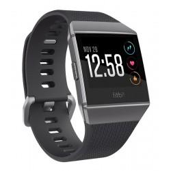 Kaufen Sie Fitbit Ionic Fitness Smartwatch Unisexuhr FB503GYBK-EU