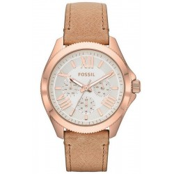 Fossil Damenuhr Cecile AM4532 Multifunktions Quarz kaufen