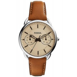 Fossil Damenuhr Tailor ES3950 Quarz Multifunktions